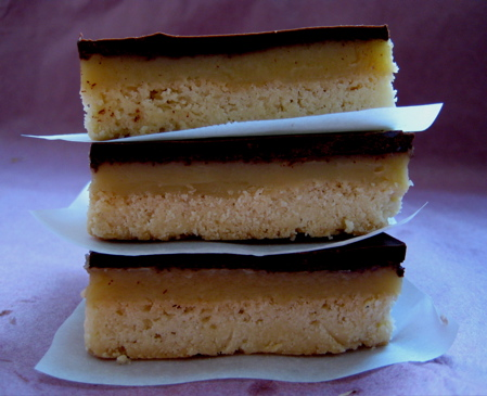 Fifth Avenue Shortbread