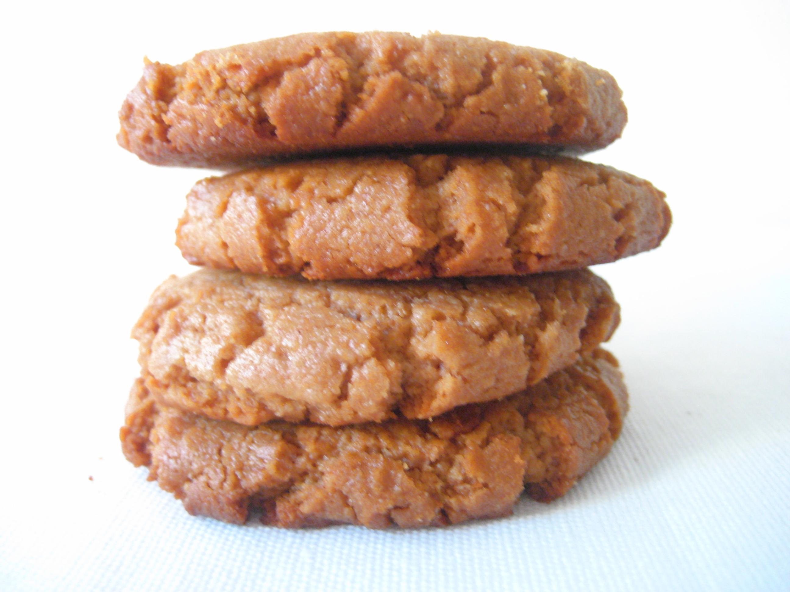 RECIPE: Peanut butter sandwich cookies   London Foodie In New York